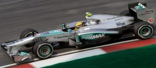 Lewis Hamilton, qualifiche sfortunate
