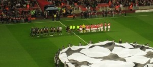 Champions League 2014-2015: data d'inizio