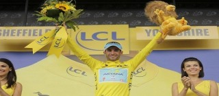 Nibali vince il Tour de France 2014