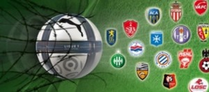 Ligue 1, la 2ª giornata del 15-16-17 agosto