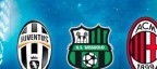 Trofeo Tim 2014, Juventus, Milan, Sassuolo: orario, regolamento, formazioni e diretta TV
