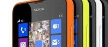 Lumia 630: specifiche, prezzo, caratteristiche
