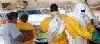 Ebola, sospetto di contagio su donna italiana di ritorno dal Kenya
