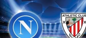 Napoli-Athletic Bilbao