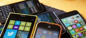 iPhone 5S, 5, Galaxy S4 Mini, S5 Mini prezzo