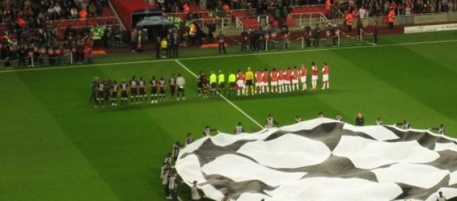 Calcio Champions League 2014: risultati spareggi