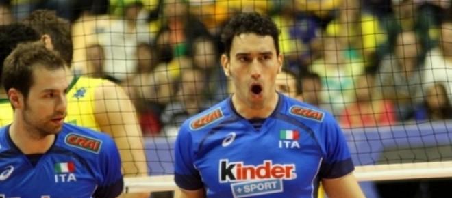 L'Ital volley pensa in grande