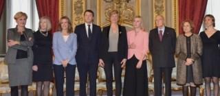Riforme Renzi 2014: scuola, pensioni, giustizia