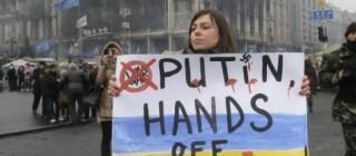 Ultimatum di una settimana per Putin.