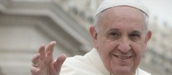 Papa Franscesco: educare alla tutela dell'ambiente