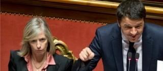 Miur e riforma della scuola: Matteo Renzi