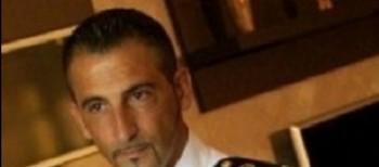 Il fuciliere di Marina, Massimiliano Latorre