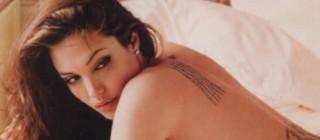 Angelina Jolie, la reina de la gran pantalla.