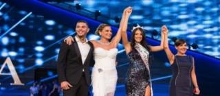 Clarissa Marchese eletta Miss Italia 2014