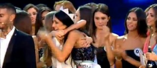 Miss Italia 2014 Clarissa Marchese di Ribera (AG)