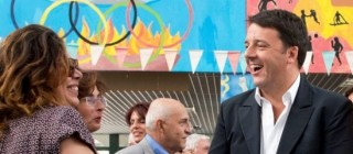 Riforma scuola, Renzi: sarà di tutti