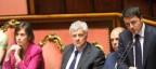 Riforme 2014, Pa e pensioni, lavoro, scuola, giustizia: ultime novità, Renzi in Parlamento