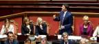 Giustizia, responsabilità magistrati, amnistia e indulto, ultime news: sì fiducia a Renzi