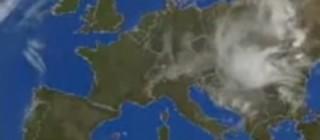 Previsioni meteo Italia, prossima settimana