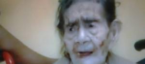 Leandra è la donna più anziana del mondo