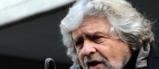 Beppe Grillo - Leader M5S