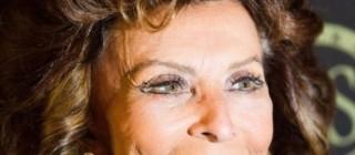 Buon compleanno Sophia Loren!