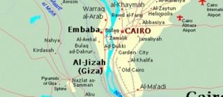 Esplode bomba nella capitale egiziana.