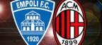 Empoli-Milan, Serie A 4^giornata: orario, diretta tv, probabili formazioni e i precedenti
