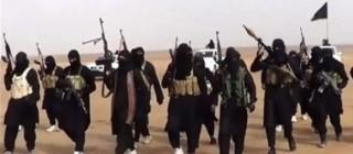Nuovo video messaggio dell'Isis