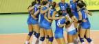 Mondiali Volley Italy 2014, calendario prima fase