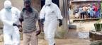 Orrore in Liberia: morti a causa di Ebola si risvegliano
