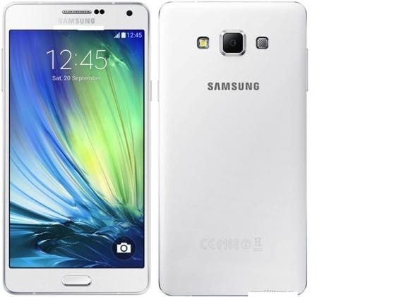 Samsung galaxy a7 nuovo smartphone dedicato ai giovani for Smartphone in uscita 2015