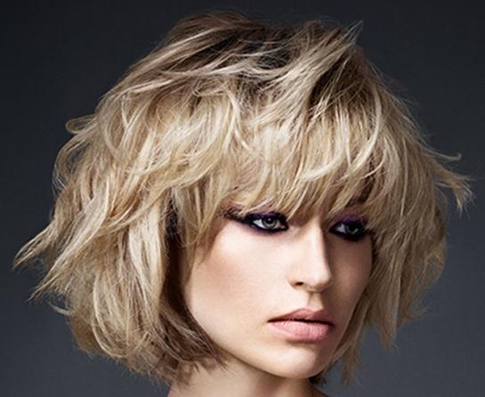 Tagli capelli corti e medi 2015