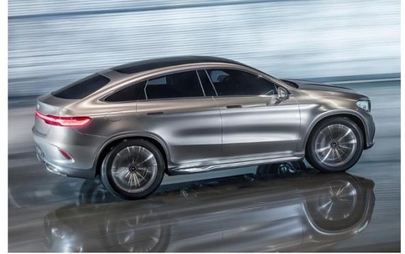 Novità auto e motori: Mercedes, due nuovi Suv in arrivo nel 2015