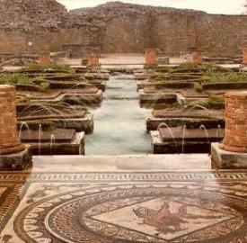 Conímbriga: a encantadora cidade romana - Blasting News