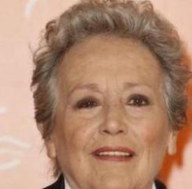 Muere la actriz Amparo Baró a causa de un cáncer - Blasting News
