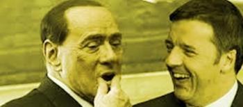 Berlusconi, Renzi: il dubbio