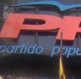 El Partido Popular solo teme a los 'nazis de Podemos' - Blasting News