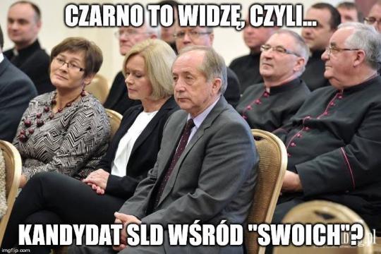 Władysław Mańkut w Zjednoczonej Lewicy