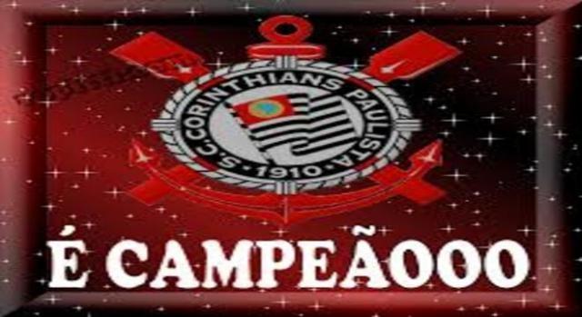 Corinthians é o Campeão Brasileiro de 2015 – FUTEROCK