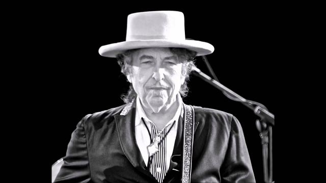 Mr Dylan: doesn't do requests!