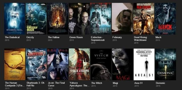 Halloween 2015, i migliori film horror da vedere il 31/10, trentasette ...