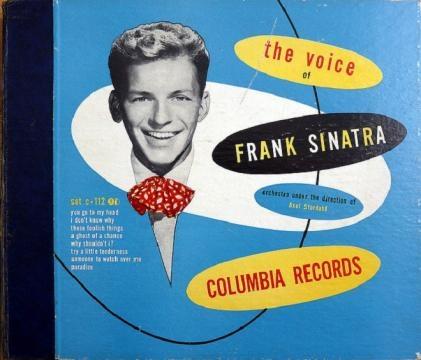 Frank sinatra date of birth in Brisbane