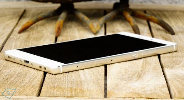In arrivo il nuovo smartphone huawei p9 for Smartphone in uscita 2015
