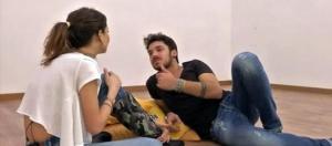 News Uomini e Donne: Andrea sta con Valentina?
