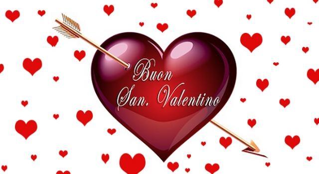 Auguri san valentino frasi dolci e dediche romantiche per - San valentino idee romantiche ...