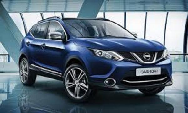 Novita Nissan 2015 Nuovo Nissan Qashqai 2015