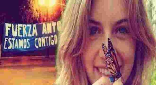 El testimonio de Antonia Cabrera, la joven que despertó de un coma por derrame cerebral - antonia-cabrera-se-recupera-de-un-derrame-cerebral_240611
