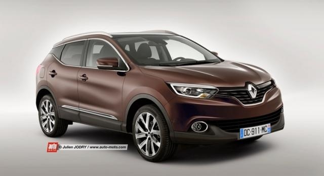 Renault todocamino