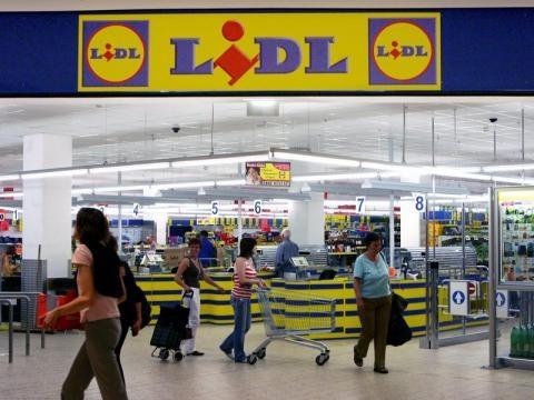 Ofertas de trabajo 2015 lidl ofrece 275 empleos indefinidos for Lidl alcala de henares catalogo